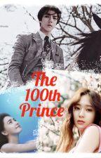 THE 100th PRINCE by kryskrys0506