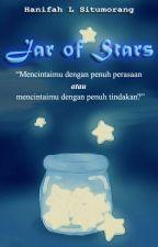Jar of Stars by HanifahLS