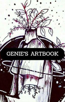 GENIE'S ARTBOOK l