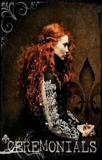 Ceremonials (A Werewolf Tale)- ON HOLD!! by xPippa