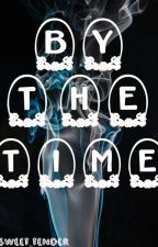 By The Time by JamieDariellePar