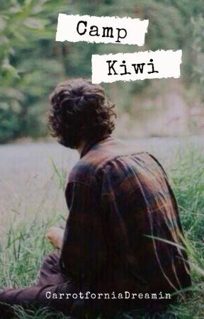 Camp Kiwi by CarrotforniaDreamin