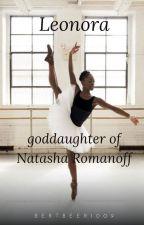 Leonora, goddaughter of Natasha Romanoff (Avengers x Harry Potter) by Bertbeer1009