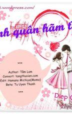LÃNH QUÂN HÃM TÌNH-TÂM LAM(FULL)|ღTử Vi Cácღ by Tu_Vi_Cac