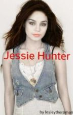 Jessie Hunter by lesleytheromantic