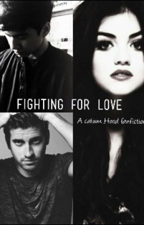 Fighting for Love by viviana_juarez