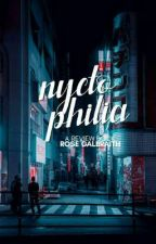 nyctophilia | a review book by -pasteltragedies