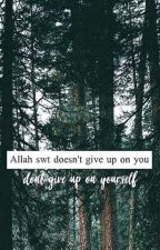 You Are Going To be Happy!  by alittlemuslimah10