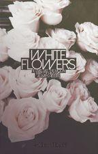 White Flowers by -stilesstilinski