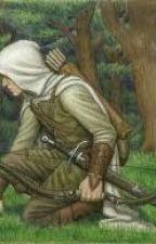 Ranger's Apprentice - The Genovesans by GraceFerraretto