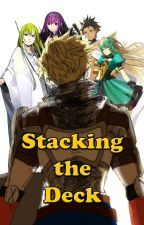 Stacking the Deck by Ezras_Hargrave