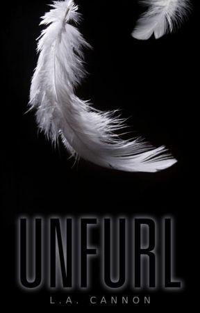 UNFURL ✓ by LACannon