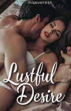 Lustful Desire by aljeanjuanillo