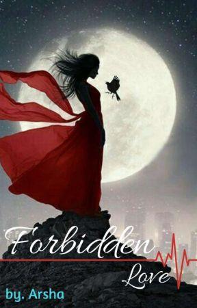 Forbidden love by Just_arsha