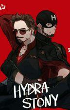 Hail Hydra☆ by -Z-R-K-
