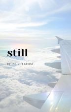 Still ¦ Kim Wooseok  by Infinitearose