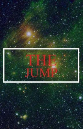 The Jump by lucidXXdreamer101