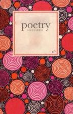poetry by mystareo