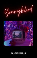 ✦Youngblood✦L. Hemmings ✦Part I✦ by barbituricos