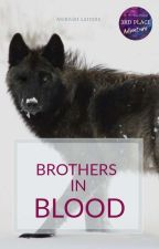 Brothers in Blood by JessicaEdelbrock