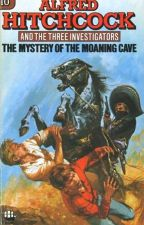 THE MYSTERY OF THE MOANING CAVE by 333investigators