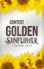 Contest Golden Sunflower by OpsKuwonu