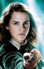 Harry Potter-Lányok by BlankaRebeka