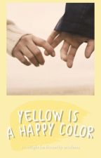 Yellow Is A Happy Color [J.B] by urcalnme