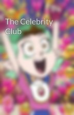 The Celebrity Club by dheby04