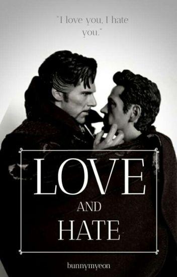 Love and Hate    Ironstrange