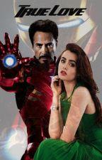   True Love   Tony Stark y tú. by Luciellehiddleston28