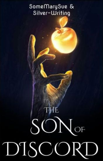 The Son of Discord (A Percy Jackson Fanfic)