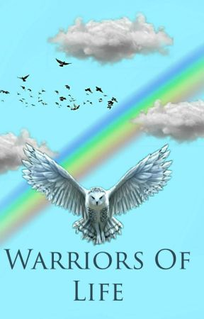 Warriors Of Life by TheEverythingAwards