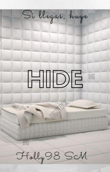 HIDE (5 DE AGOSTO)