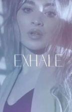 Exhale - Sabrina Carpenter by baconandhotdogs
