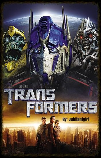 Transformers (UNDER EDITING)