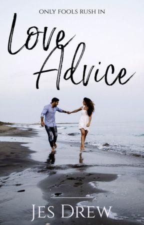 Love Advice by DrewJes
