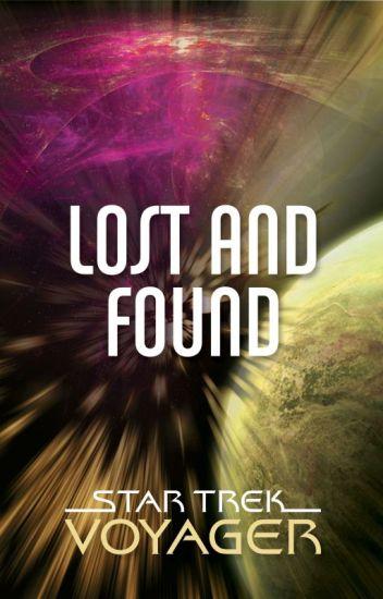 Star Trek Voyager: Lost and Found