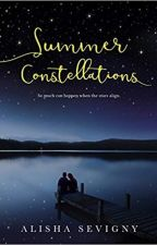 Summer Constellations by alishasevigny