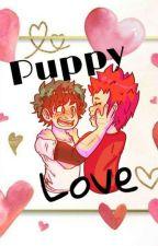 puppy love (kirideku) by Hailey14049