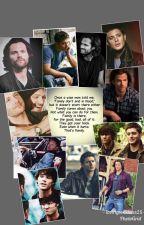 Supernatural Blurbs  by lovingreckless25