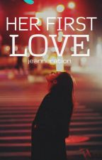 Her First Love by jeanneration