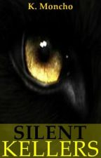 Silent Kellers - Sequel To Pallid Wisteria (ON HOLD) by KateeSmurfette