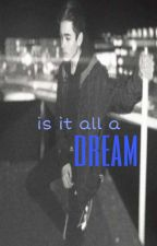 is it all a dream?|benji fan fiction by brianalovesbriana