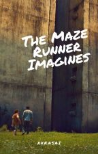 The Maze Runner Imagines by xxkasai