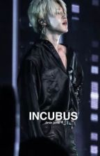 Incubus~ P.JM [slow updates] by jimin_jams105