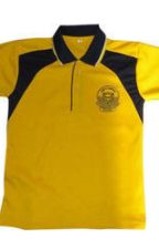 3e384962 Printed Polo T-shirts for Your School द्वारा Transferit