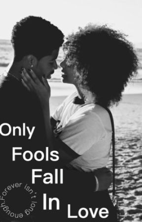 Only Fools Fall In Love by mercedesdw