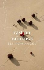Cast On Rainbows by vereaux