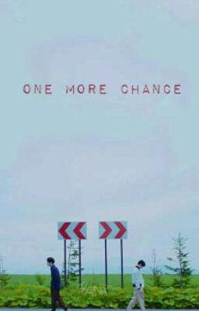 One More Chance by minniewonnie